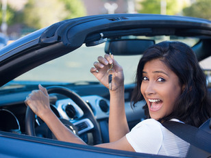 Shopping for Cars & Janitorial Service - Advice for Prospective Customers