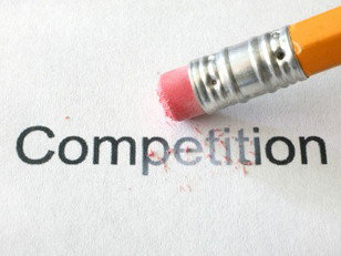 "Should We ""Crush"" Our Competition"