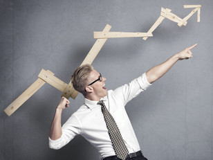 The #1 Reason Small Businesses Fail To Really Grow