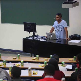 Wits University Visit