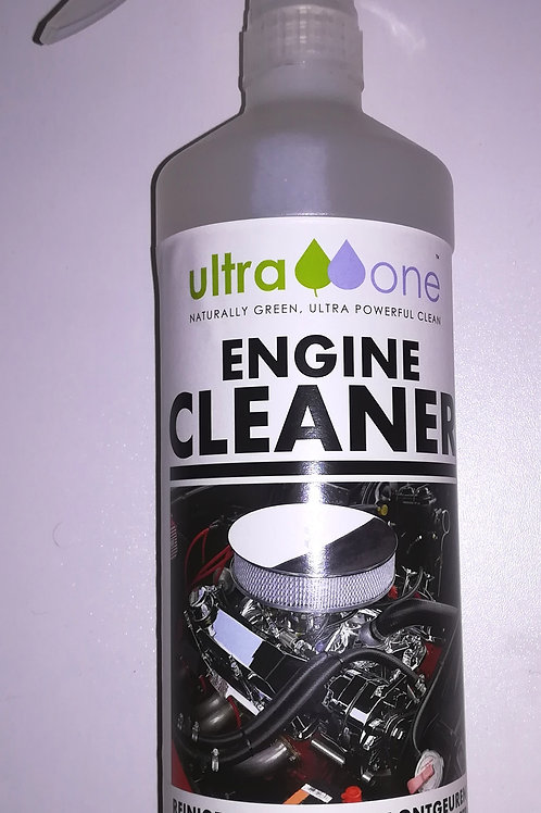 Ultra One Engine Cleaner 1L
