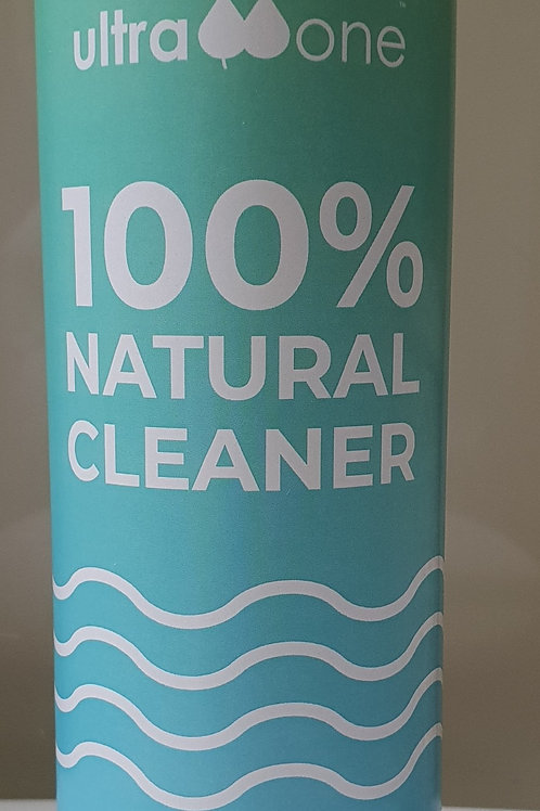 Ultra One Natural Cleaner 1L