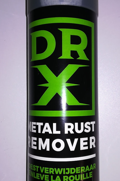 DR. X Sheet Metal Rust Remover (Step 1) 1L