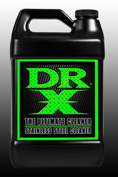 DR. X Stainless steel Cleaner  1 US Gallon
