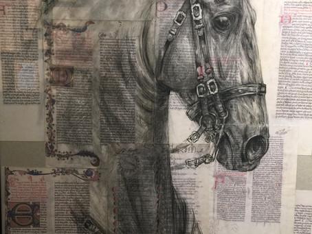 O DARK HORSE continua a escrever...
