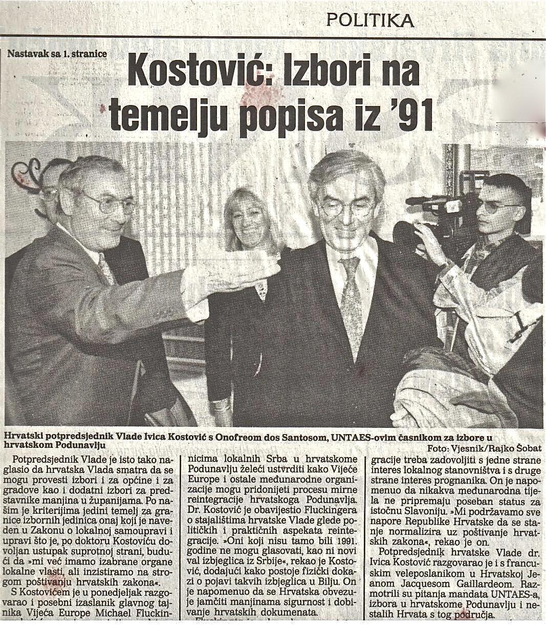 Zagreb 1997