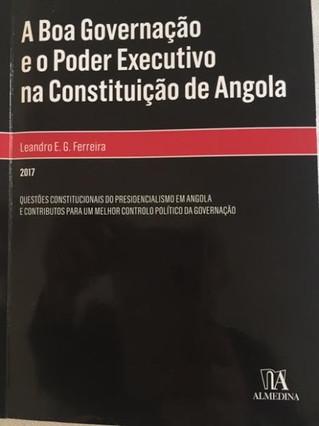 Boa Governação em Angola