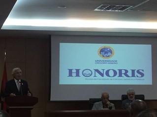 Honoris patris