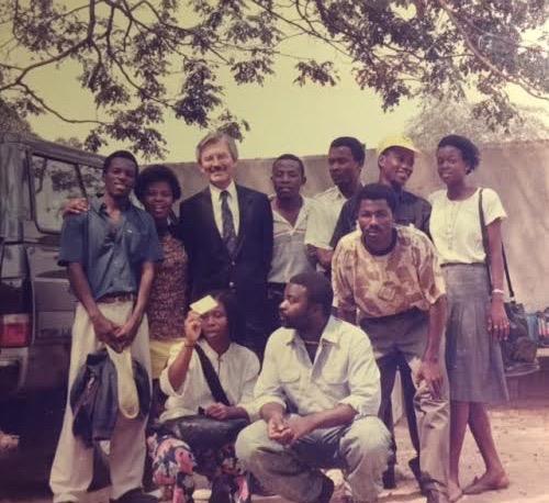 Eleições angolanas 1992 registo