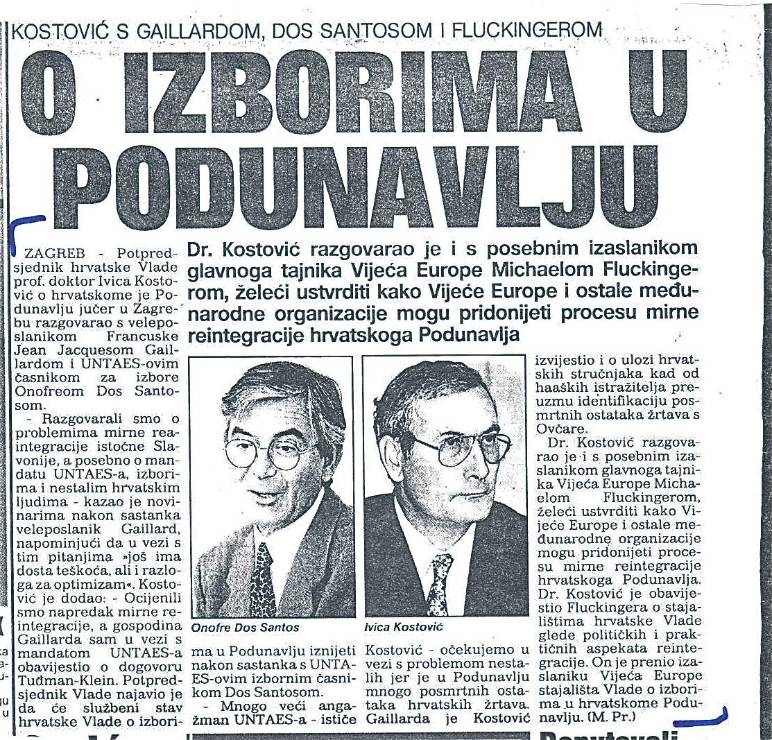 Eleições em Vukovar