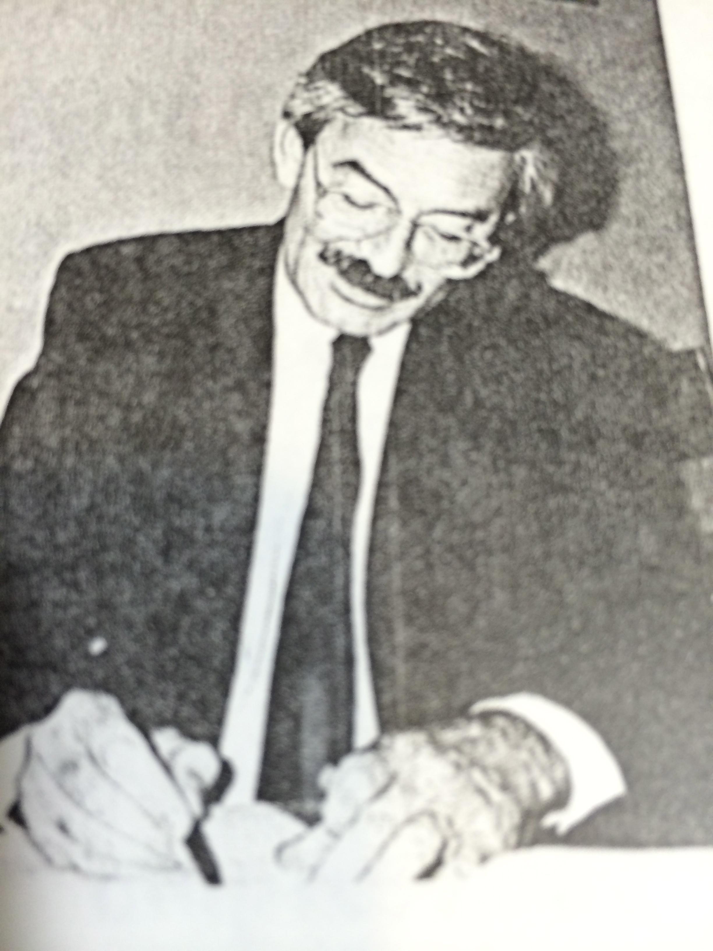 Eleições 1992
