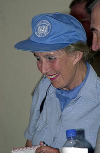 Representante do SG da ONU