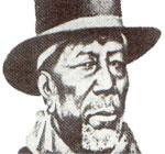 Moshoeshoe rei fundador do Lesotho