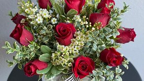 Tips for Ordering Valentine's Day Flowers