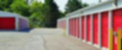 Waterford Mini Storage