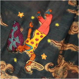 Amrita Simla - Collaboration with Sarah K Khan