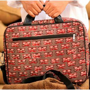 Bindaas laptop bag