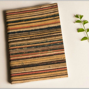 Bindaas handmade paper diary
