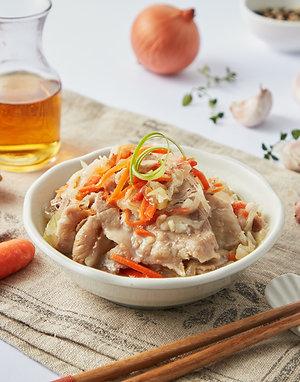 紹興陳年豚肉燒(三包入)