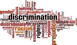 Image result for discrimination
