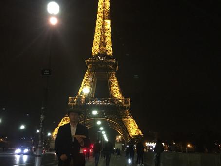 Paris aBridged