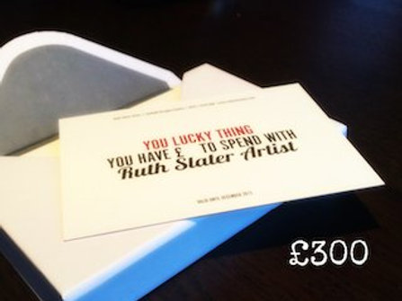 Gift Card £300