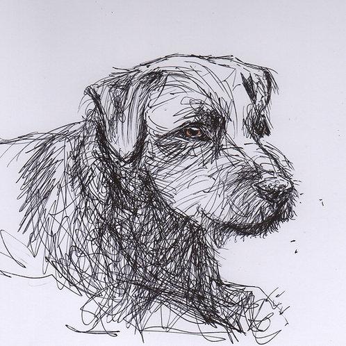 Mini Original Dog