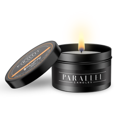 Parallel Candles