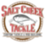 Salt Creek Tackle - PNG (Background Tran