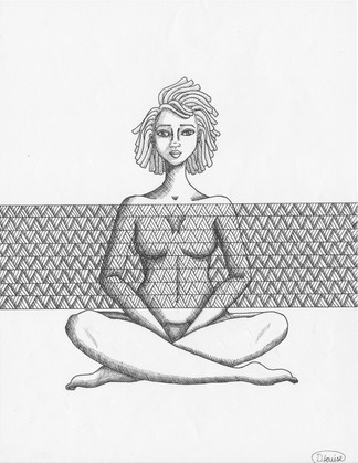 Ready To Meditate