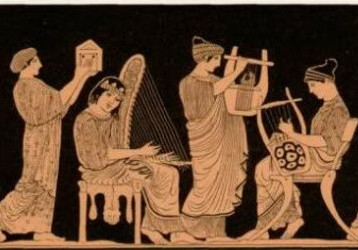 The Oldest Known Greek Song