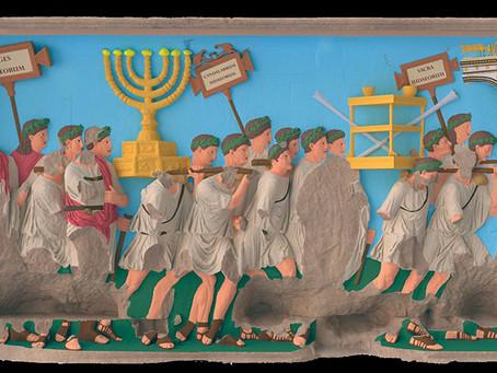 Anti-Judaism in the Roman World