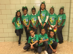 FLL 2019-2020 group