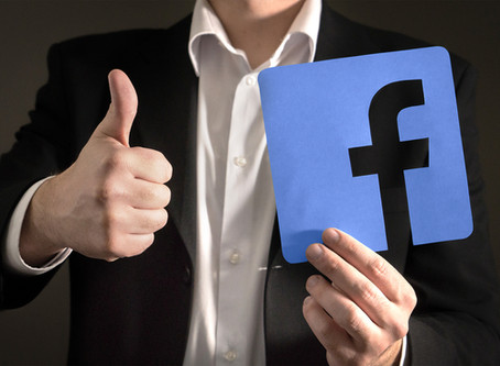 Are you  using Facebook the right way?...I wasn't!