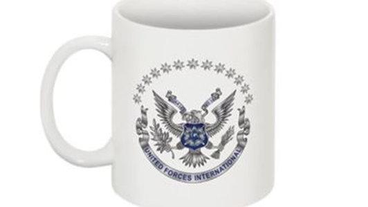 "UFIO "" Coffee Mug"""