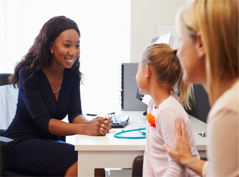 Here's when to see a pediatric gastroenterologist: FAQs