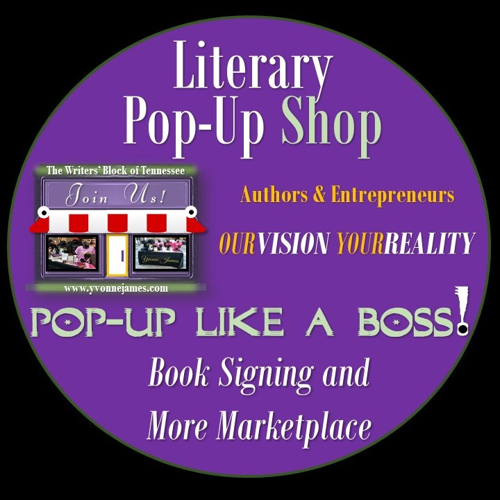 Book Signing and More Marketplace at Wolfchase 2021