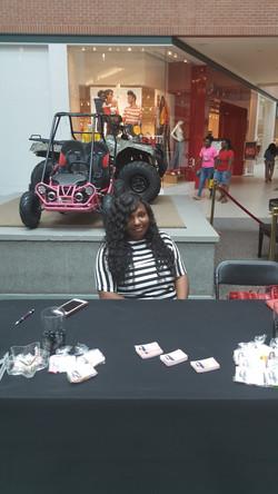 Author Lisa Austin