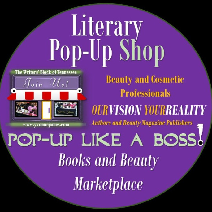 Ki J Styles Books and Beauty Marketplace  2021