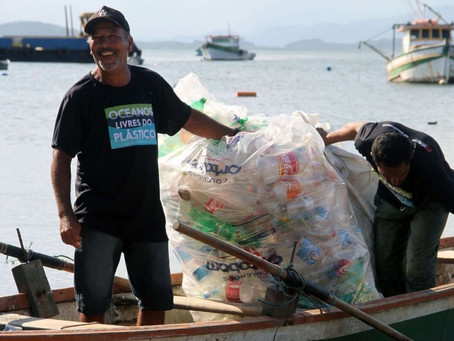 8 Social Enterprises and NGO that are doing amazing things to solve plastic pollution