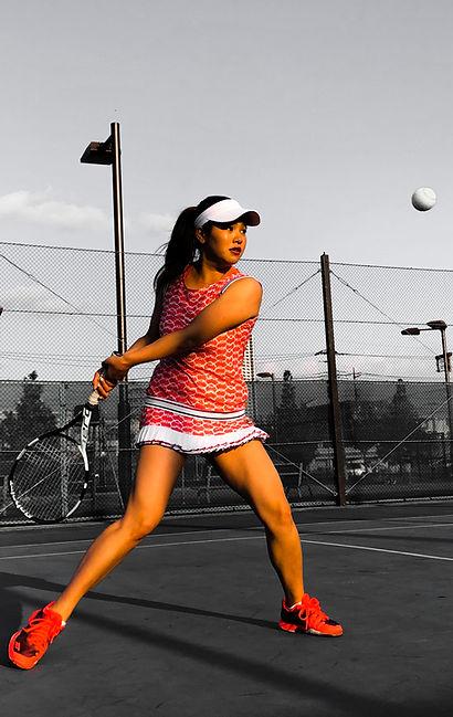 西村佳奈美オフィシャルWEBサイト 「史上最年少(14歳3ヶ月)プロテニスプレーヤーからママテニスプレーヤーになり日本人初のグランドスラムに挑む」