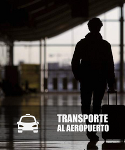 We take you to airport