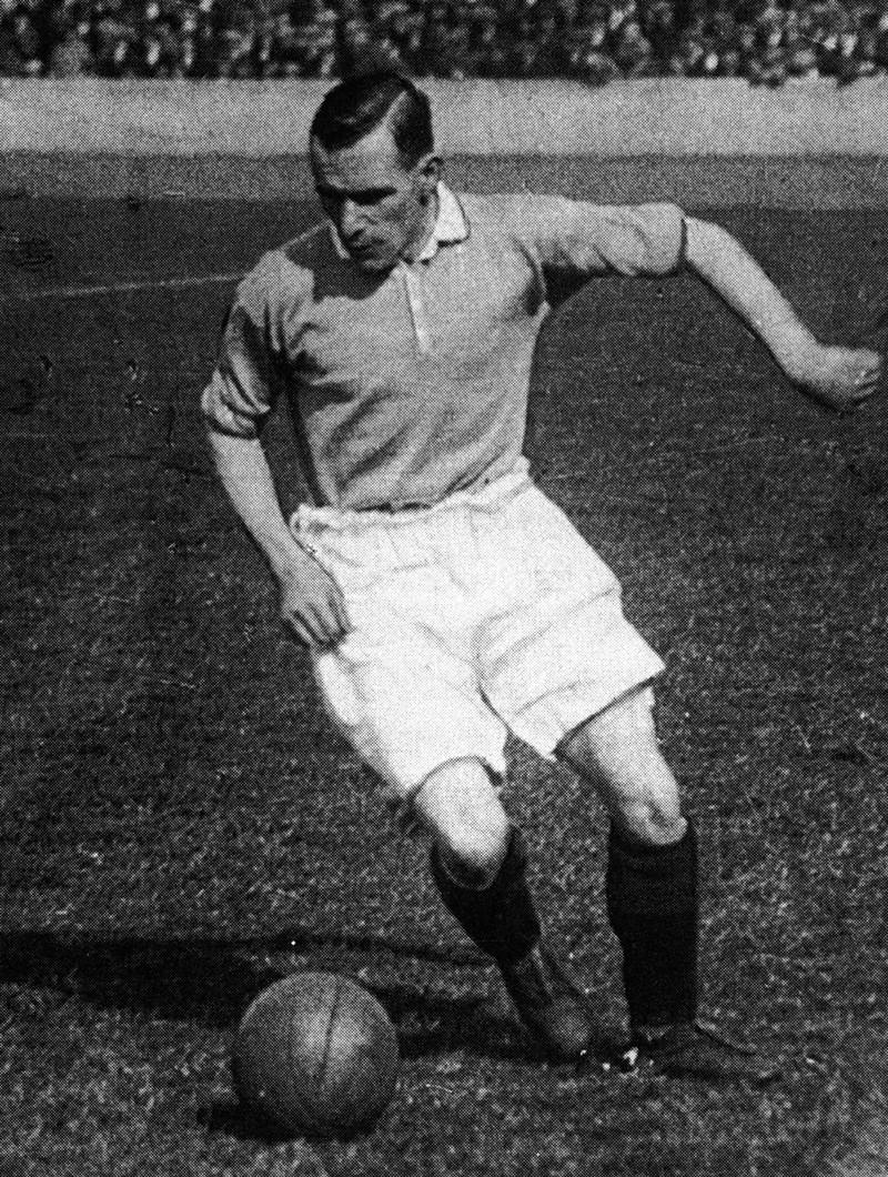 Alan Morton