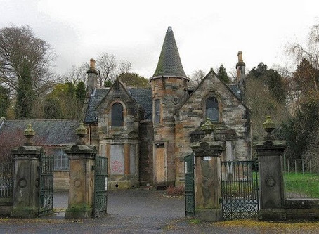 The Restoration of Rangers Graves Project Saturday 24th October Cathcart Cemetery. Postponed.