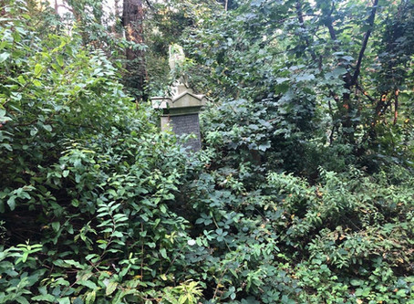 The Restoration Project Needs Your Help. Saturday 24th October Cathcart Cemetery Glasgow 12pm.