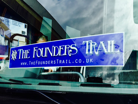 Founders Trail Date Changes