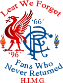 The Restoration of Rangers Graves and the Hillsborough Ibrox Memorial Group.