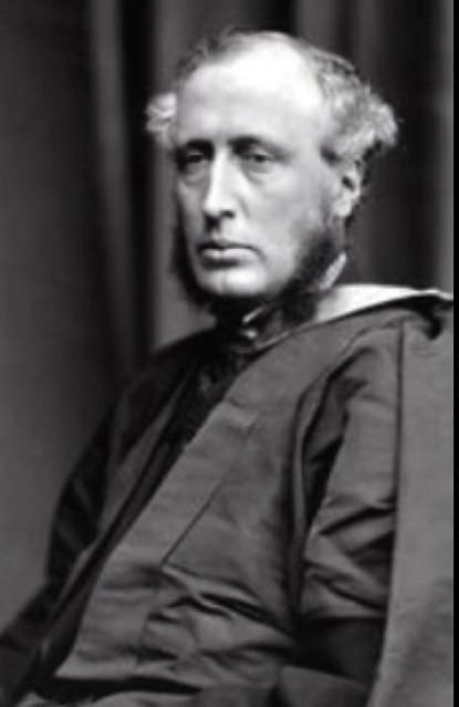 Glasgow Professor of Surgery George B McLeod