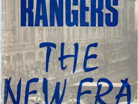Rangers - A New Era