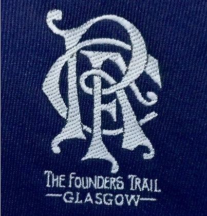 Founders Trail Tie